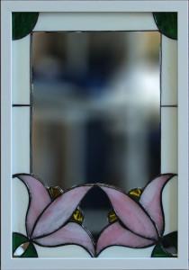 Naさんの鏡