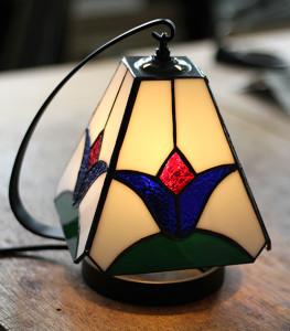 Oさんの-4面ランプ