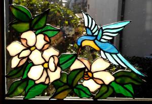 Tzさんの鳥と花