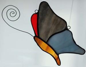 Si1さんの蝶