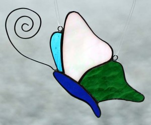 Haさんの蝶