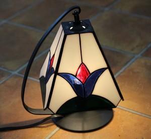 Iさんの4面ランプ