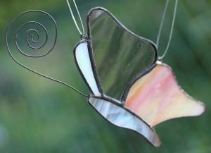 M5さんの蝶